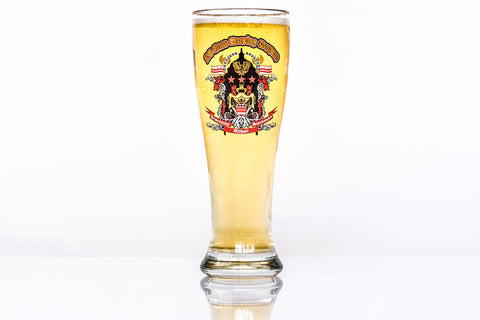 Pils/Hefe Glass