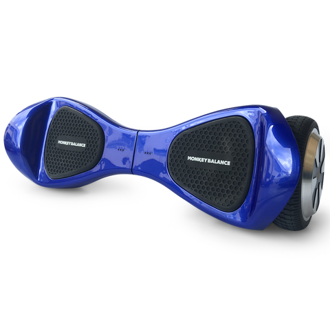 Hoverboard 2 Estoril Blue - MonkeyBalance