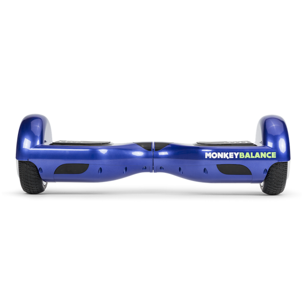 Hoverboard Classic Estoril Blue - MonkeyBalance - 2