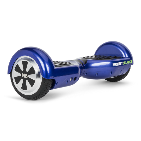 Hoverboard Classic Estoril Blue - MonkeyBalance - 4