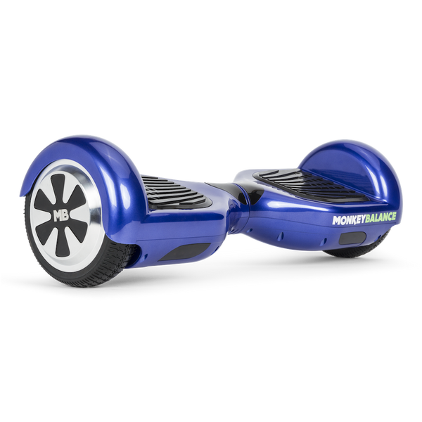 Hoverboard Classic Estoril Blue - MonkeyBalance