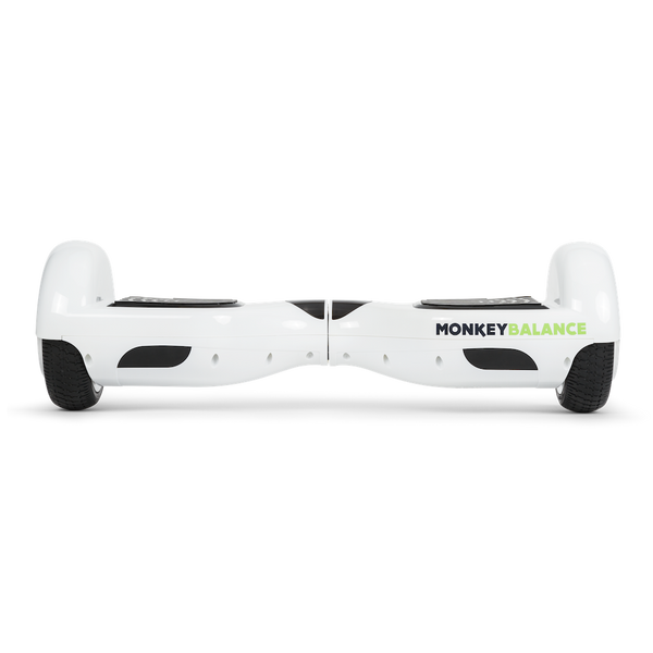 Hoverboard Classic Arctic White - MonkeyBalance - 2