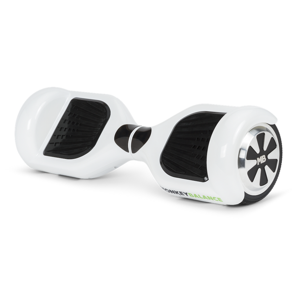 Hoverboard Classic Arctic White - MonkeyBalance - 3