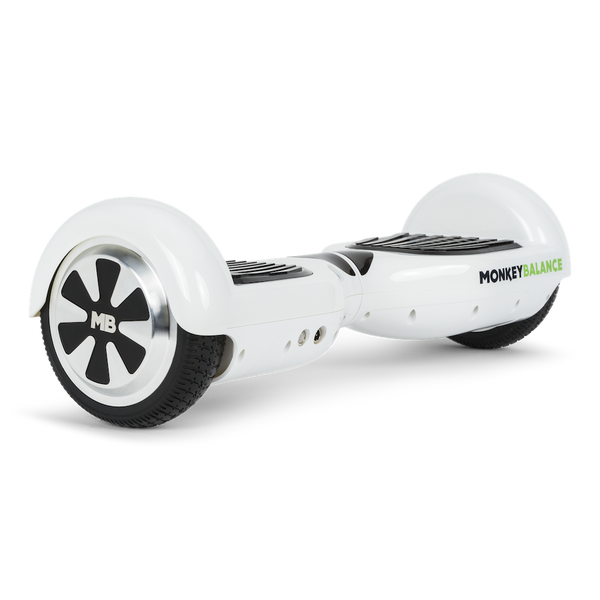 Hoverboard Classic Arctic White - MonkeyBalance - 1