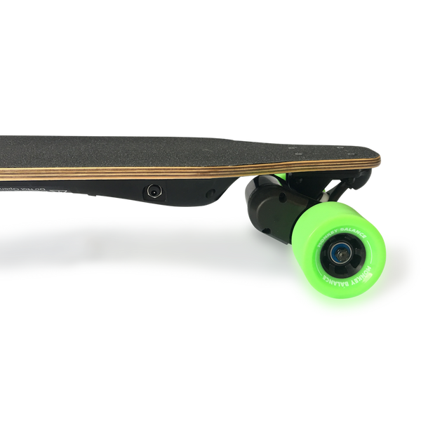 Electric Skateboard - MonkeyBalance - 5