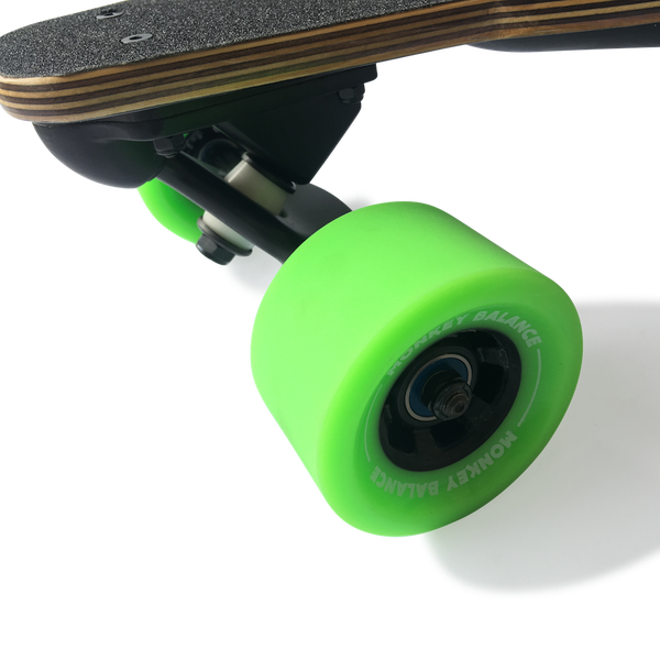 Electric Skateboard - MonkeyBalance - 6