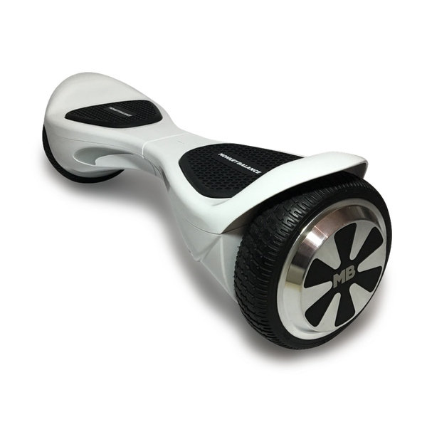 Hoverboard 2 Arctic White - MonkeyBalance - 5