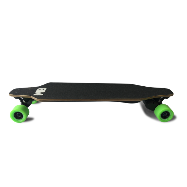 Electric Skateboard - MonkeyBalance