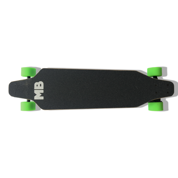 Electric Skateboard - MonkeyBalance - 4