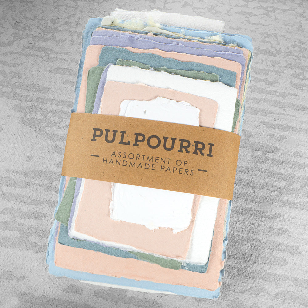 Pulpourri - Multi Color