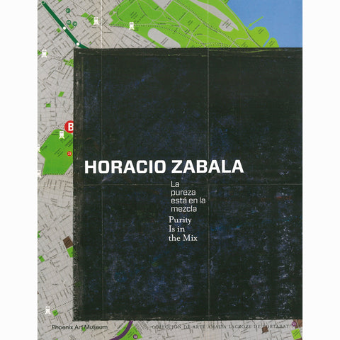 Horacia Zabala: Purity is in the Mix