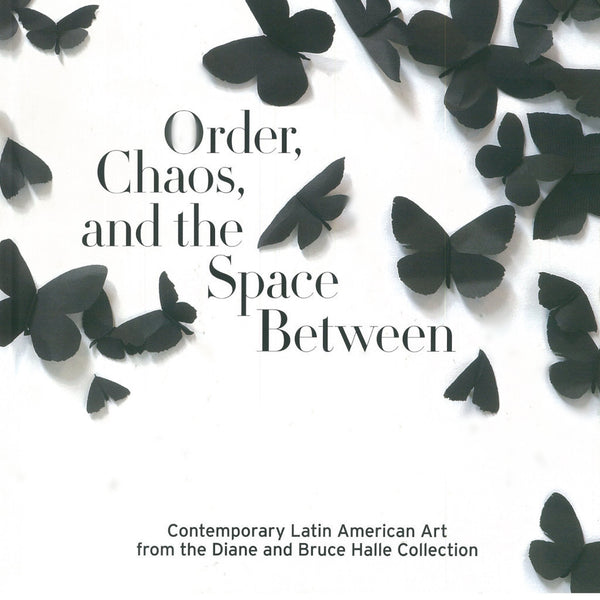 Order Chaos and the Space Between