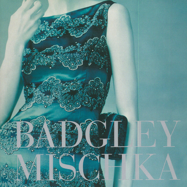 Autographed!!  Badgley Mischka: American Glamour