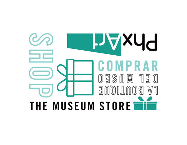 The Museum Store Gift Card