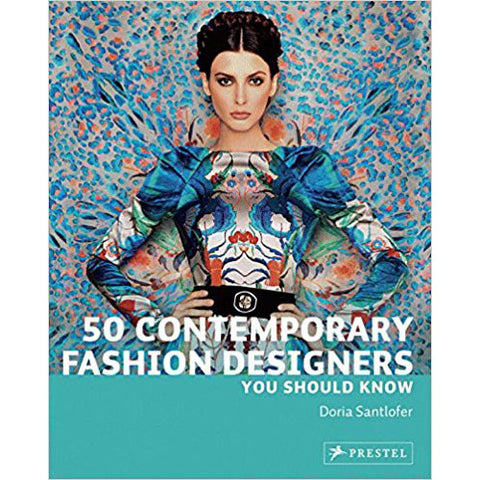 50 Contemporary Fashion Designers You Should Know