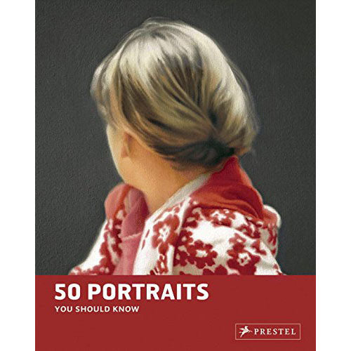 50 Portraits You Should Know
