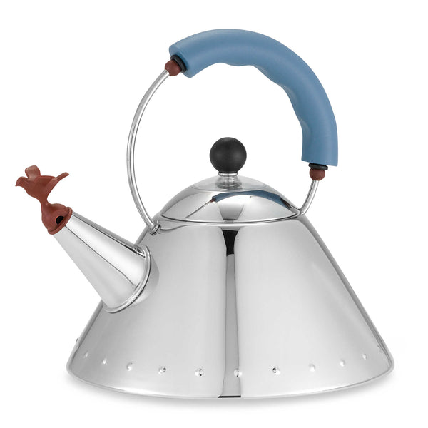 Michael Graves Alessi Bird Tea Kettle