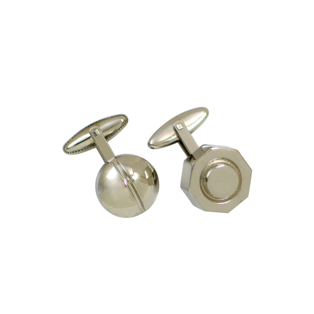 Acme Nuts and Bolts Cufflinks