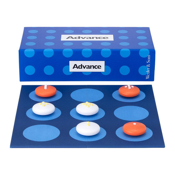 Advance Board Game