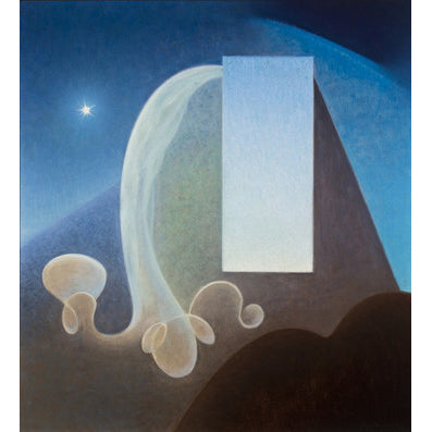 Day, Agnes Pelton Notecard