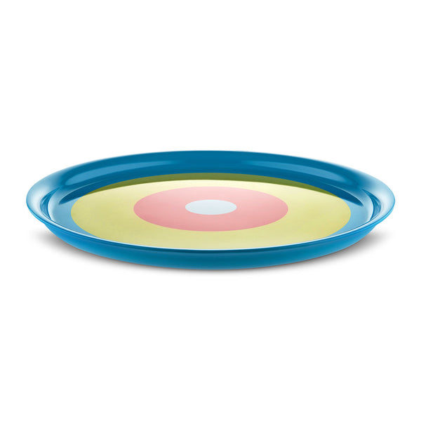 "Alessini ""Con-Centrici"" Tray by Alessi"