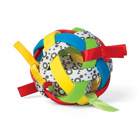 Bababall Baby Toy