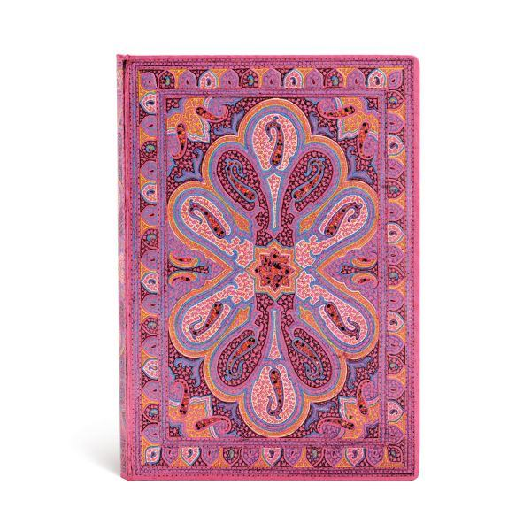 Adina Hardcover Lined Journal