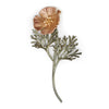 California Poppy Pin - Michael Michaud Design