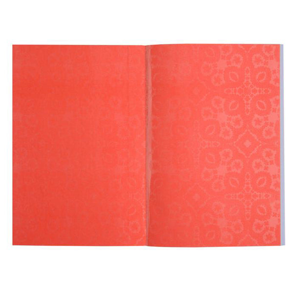 Christian Lacroix Neon Pink Paseo Notebook