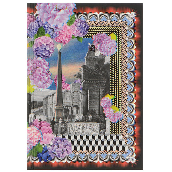 Christian Lacroix 3D Surrearlistic Hardcover Journal