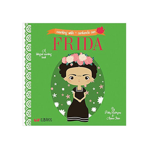 Counting with Frida - Contando Con Frida