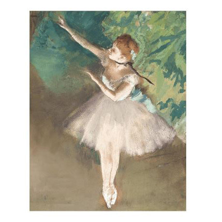 Degas Dancers Boxed Notecards