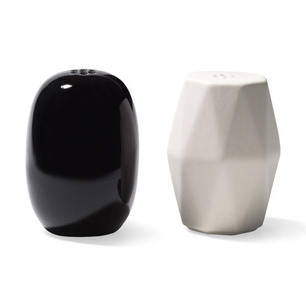 Elements Salt & Pepper Shaker Set