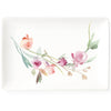 Garland Spray Porcelain Tray
