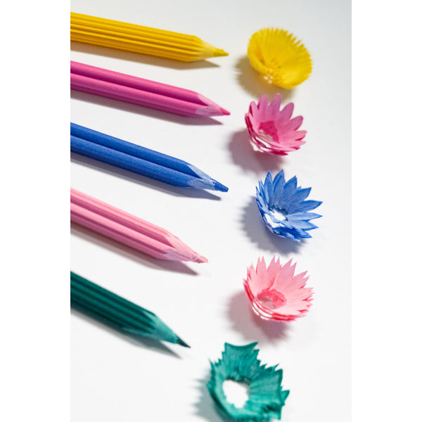 Japanese Flower Pencil Hana Set