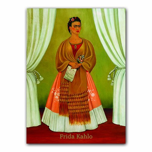 Frida Kahlo Boxed Notecards
