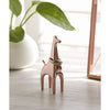Anigram Animal Ring Holder In Copper