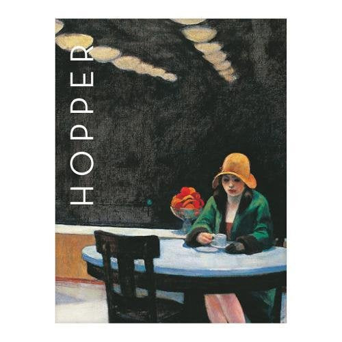 Hopper Portfolio Note Cards