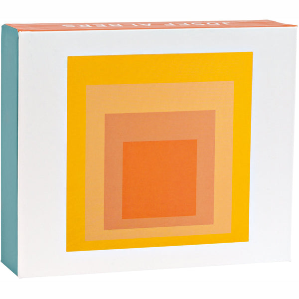 Josef Albers Quicknotes Boxed Notecards