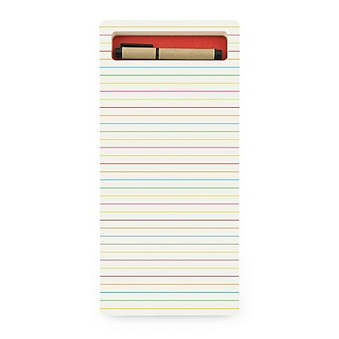 jOTBLOCK Lined Notepad