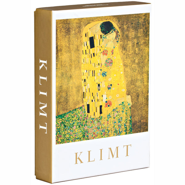 Gustav Klimt Boxed Notecards