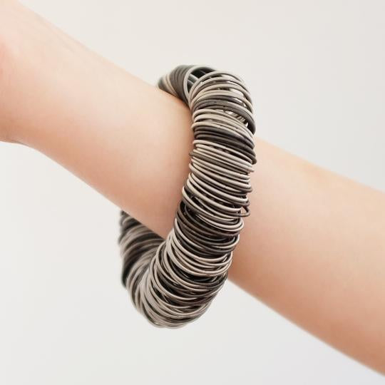 La Mollla Maxi One Bracelet Mixed Dark