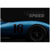 Legends of Speed Catalogue