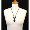 Long Maui Rock, Reena Necklace by Ayala Bar