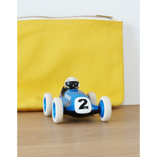 Playforever Loretino Monaco Mini Toy Car