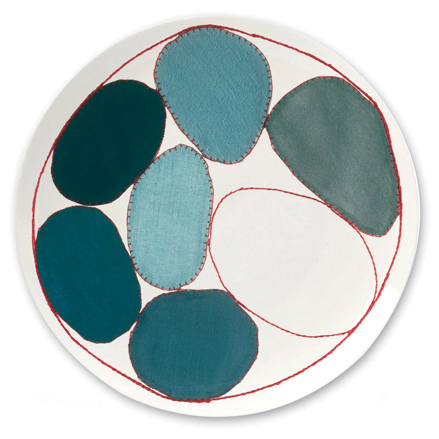 Fine Bone China Plates, Louise Bourgeois