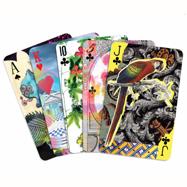 Playing Cards - Christian Lacroix, Paris