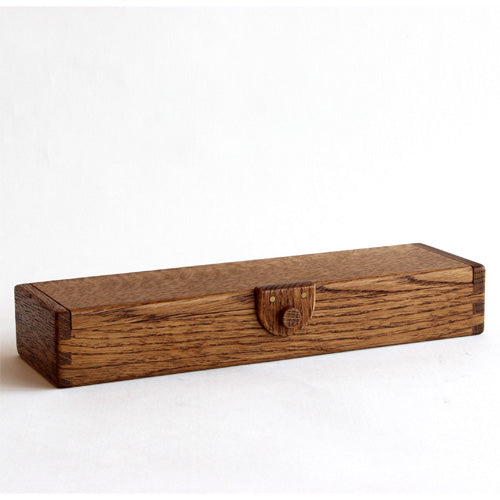 Oak Village Pencil Case