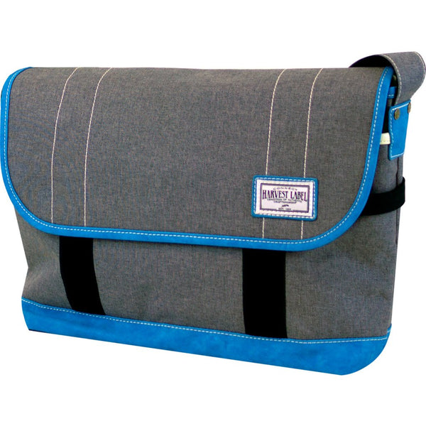 Palette Commuter Messenger Bag