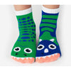 Best Buds Mismatched Socks Set for Kids